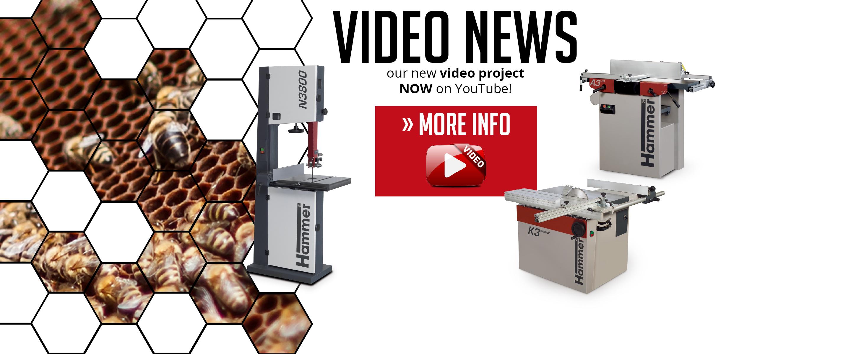 Woodworking Machines - Felder Group